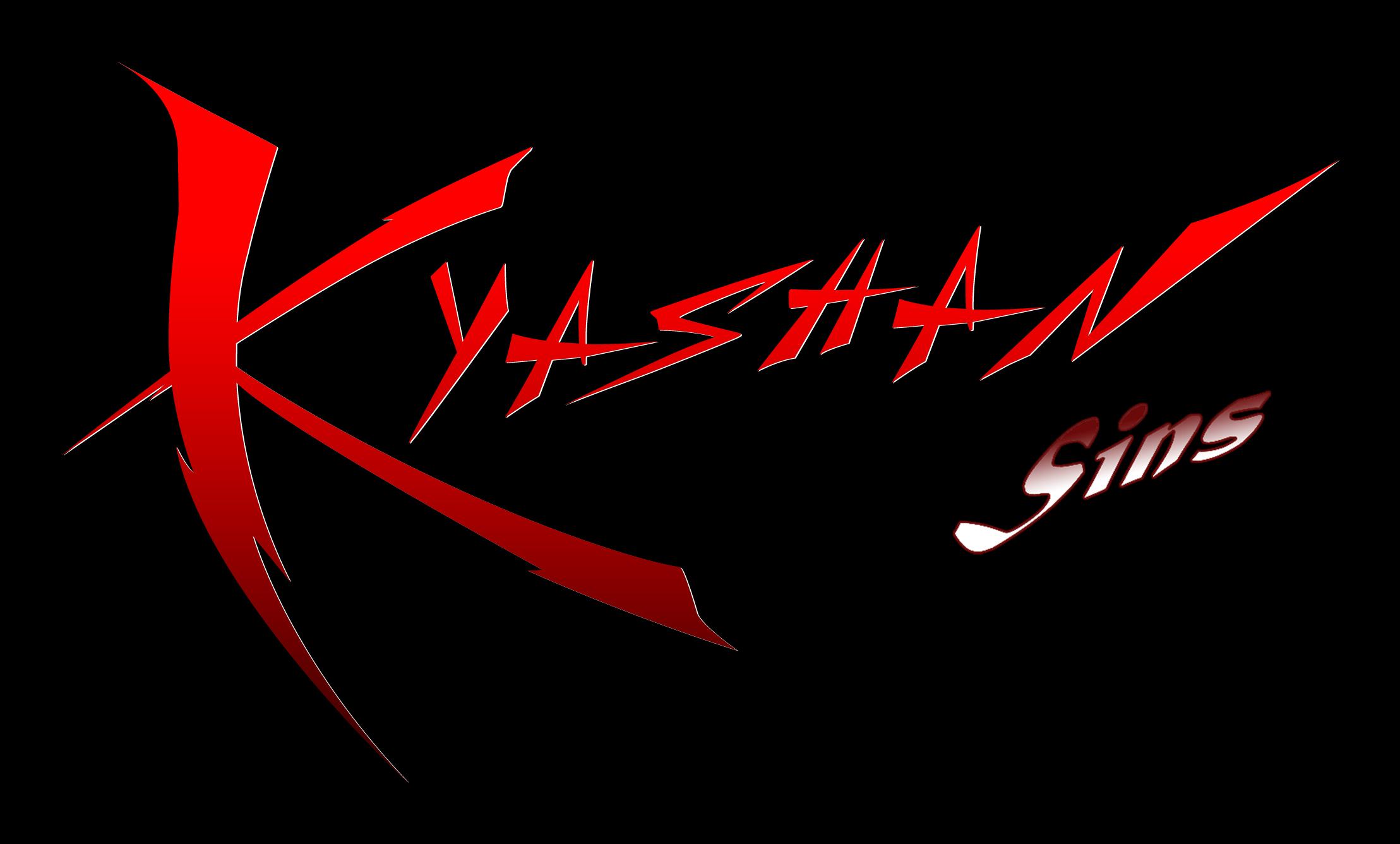 Kyashan sins