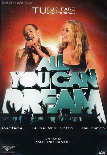 all  you can dream anastacia