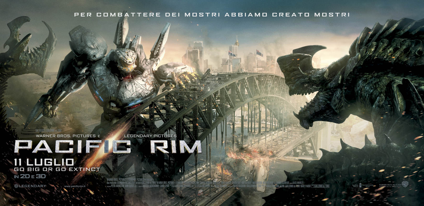 Pacific Rim Artwork 2