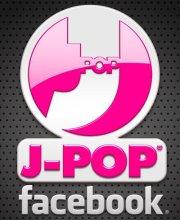 J-Pop logo facebook