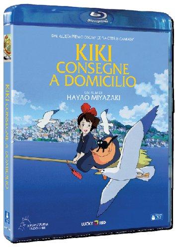kiki consegne a domicilio blu-ray