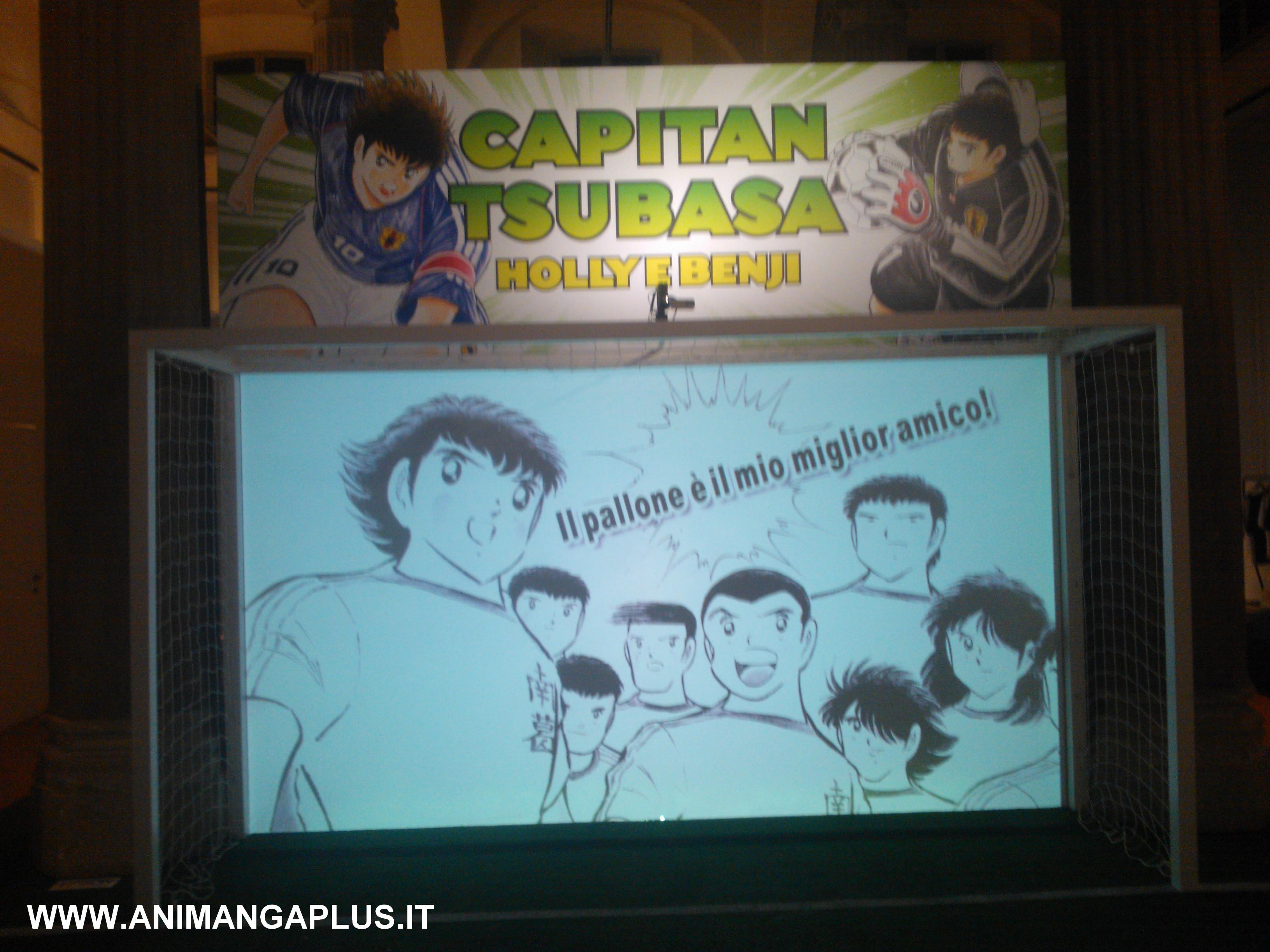 milano manga festival foto 2