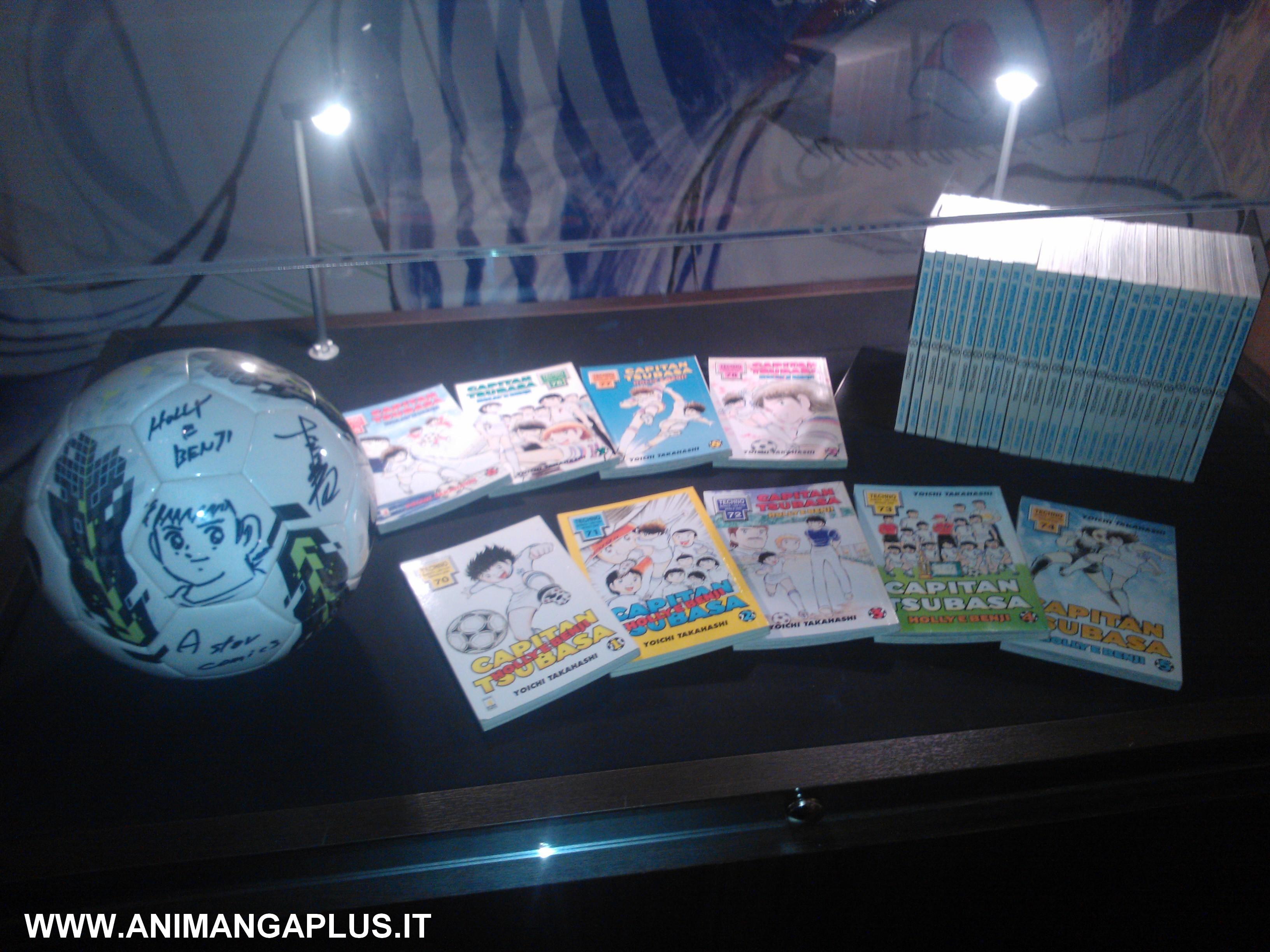 milano manga festival foto 3