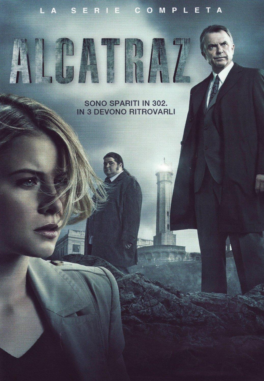 alcatraz serie tv j.j. abrams