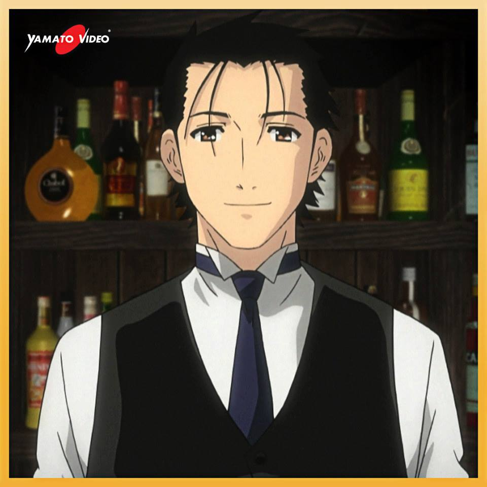 bartender yamato secret project