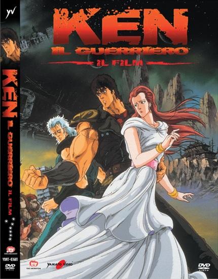 Ken il guerriero il film