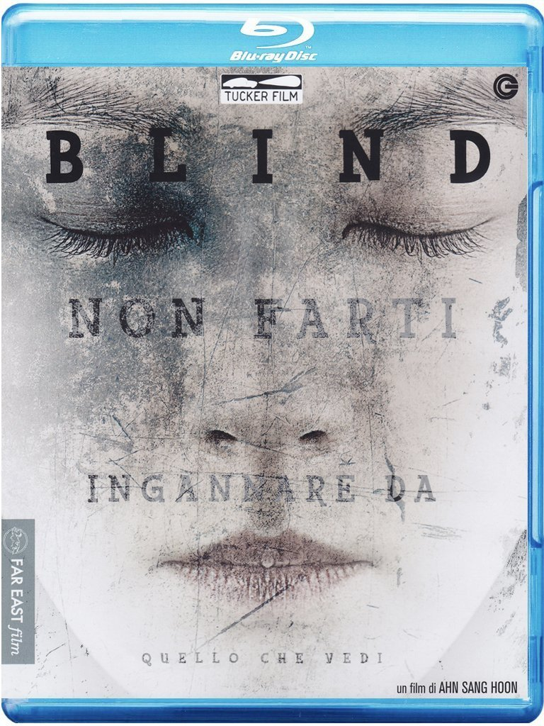 blind far east film blu-ray