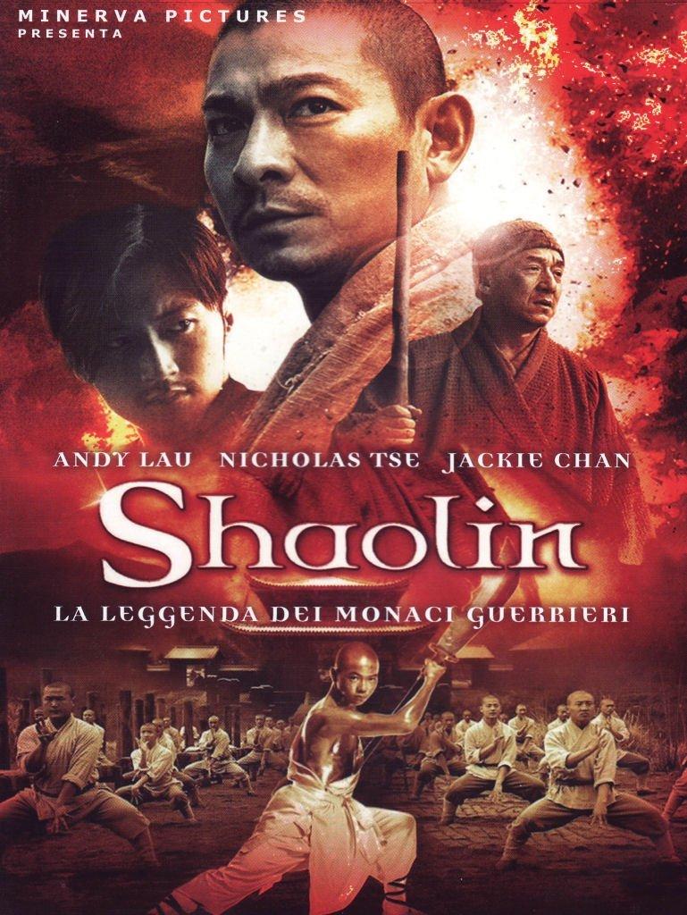 Shaolin leggenda dei monaci guerrieri