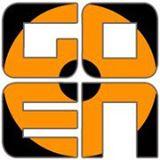 goen, logo