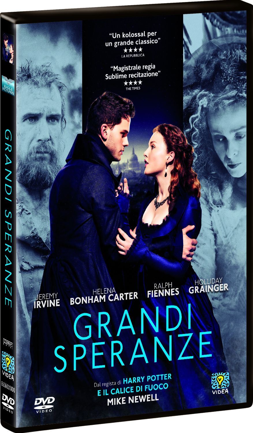 grandi speranze dvd