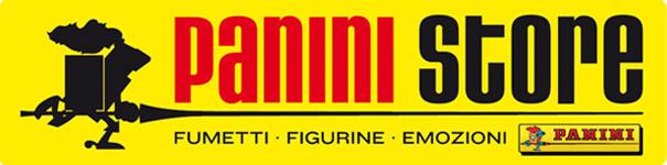 panini store logo